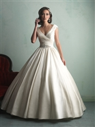 Allure Bridal Gown 9155
