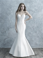 Allure Bridal Gown 9653