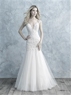 Allure Bridal Gown 9661