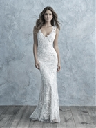 Allure Bridal Gown 9670