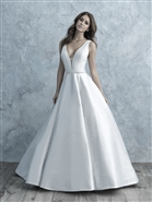Allure Bridal Gown 9680
