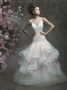 Allure Couture Bridal C405