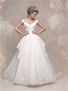 Allure Couture Bridal C456