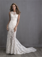 Allure Couture Bridal C480