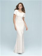 Allure Bridal Gown M610