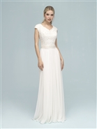 Allure Bridal Gown M613