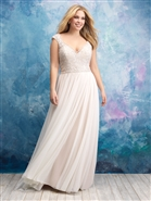 Allure Bridal Gown W437