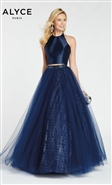 Alyce Paris Dress 60560
