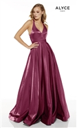 Alyce Paris Prom Dress 60623LS