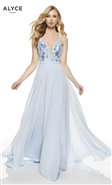 Alyce Paris Prom Dress 60636