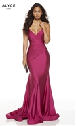 Alyce Paris Prom Dress 60775