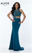 Alyce Paris Prom Dress 6711