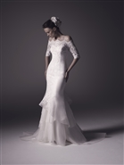 Amare Couture Bridal Gown C103