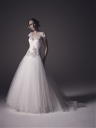 Amare Couture Bridal Gown C104