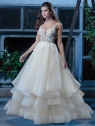 Amare Couture Bridal Gown C126
