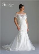 Bellamy Bridals 1800