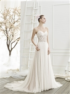 Beloved Bridal Gown BL204