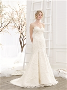 Beloved Bridal Gown BL210