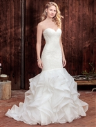 Beloved Bridal Gown BL262C-LS