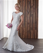 Bliss By Bonny Bridal 2703