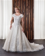 Bliss By Bonny Bridal 2706