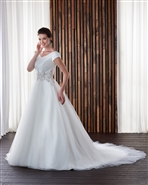 Bliss by Bonny Bridal 2713