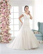 Bliss by Bonny Bridal 2812