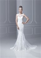 Blue By Enzoani Bridal go FADA