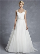 Blue Bridal Gown HALIFAX
