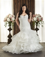 Bliss Bridal Gown 1718