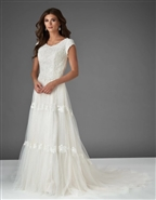 Bliss Bridal Gown 2915
