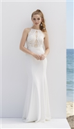 By Watters Bridal Gown 37002