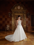 Casablanca Bridal Gown 2012