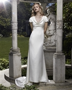 Casablanca Bridal Gown 2070