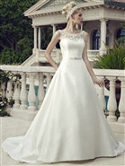 Casablanca Bridal Gown 2154
