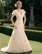 Casablanca Bridal Gown 2178