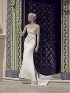 Casablanca Bridal Gown 2202