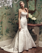 Casablanca Bridal Gown 2207