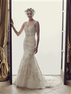 Casablanca Bridal Gown 2227
