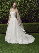 Casablanca Bridal Gown 2229