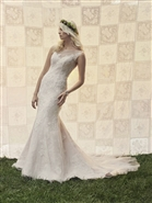 Casablanca Bridal Gown 2233