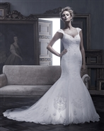 Cb Couture Bridal Gown B053