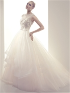 Cb Couture Bridal Gown B075