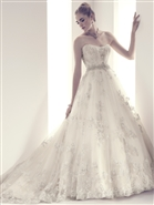 Cb Couture Bridal Gown B081