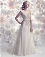 Cb Couture Bridal Gown B089