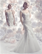 Cb Couture Bridal Gown B092