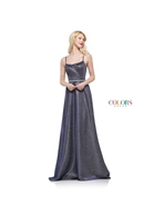 Colors Prom Dress 2247