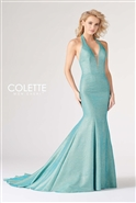 Colette Dress CL19801LS