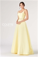Colette Dress CL19805LS