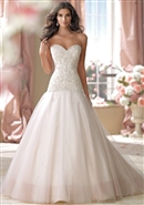 David Tutera by Mon Cheri 114270